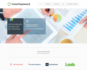 VertaaYrityslainat.fi