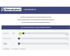 VarmaLaina.fi | Lainalaskuri